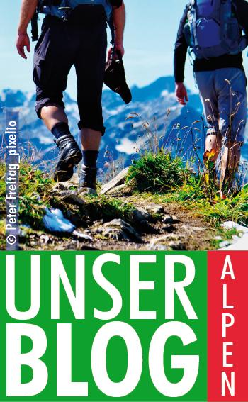 Alpenüberquerung 2019